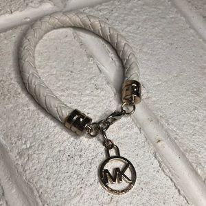 Michael Kors Corded Bracelet